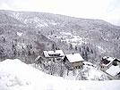 Čabar, zima 2010.